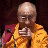 Dalajlama w Ladakhu