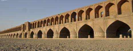 Esfahan oczami Ramina