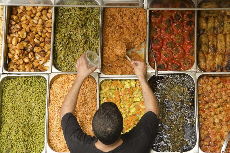 Tel-Aviv-Daily-Photo-Food
