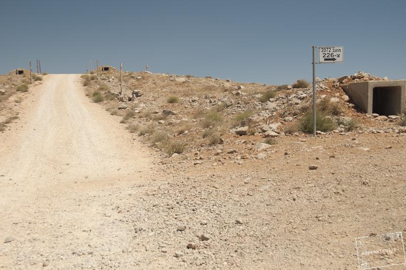 Tajemnicze wzgórza Golan
