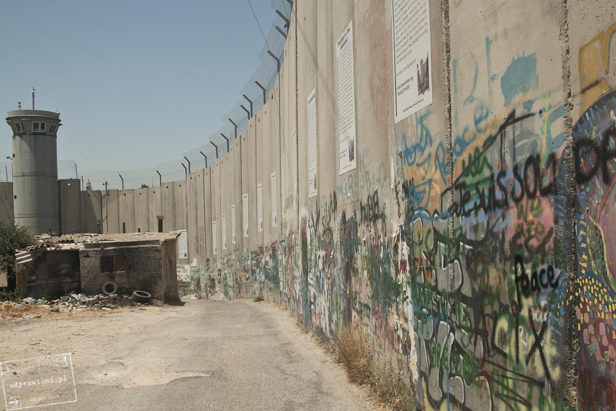 mur bezpieczeństwa
