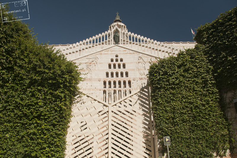 Bazylika w Nazarecie