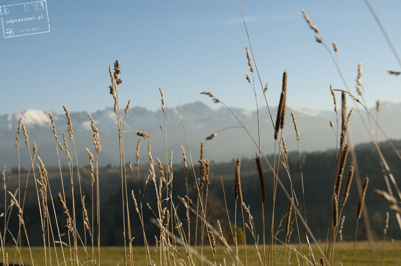 Poland Tatra mountains