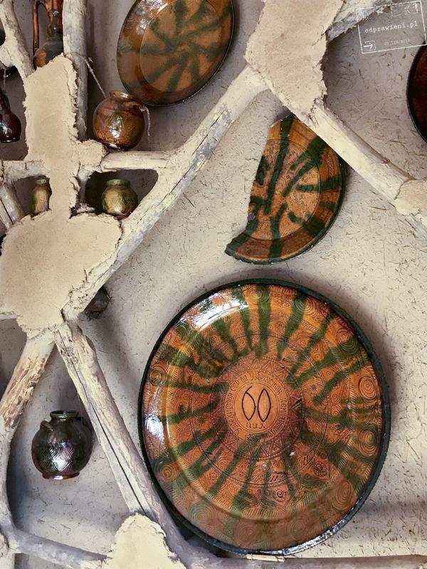 Urgut ceramics